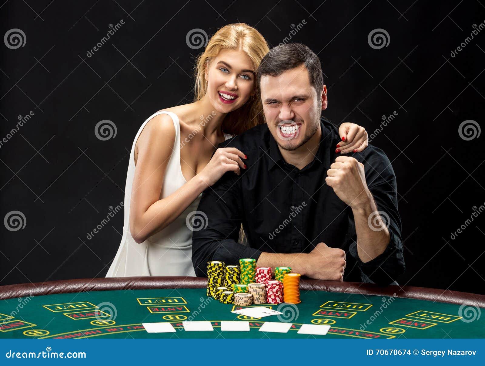 Большой в самый казино проигрыш