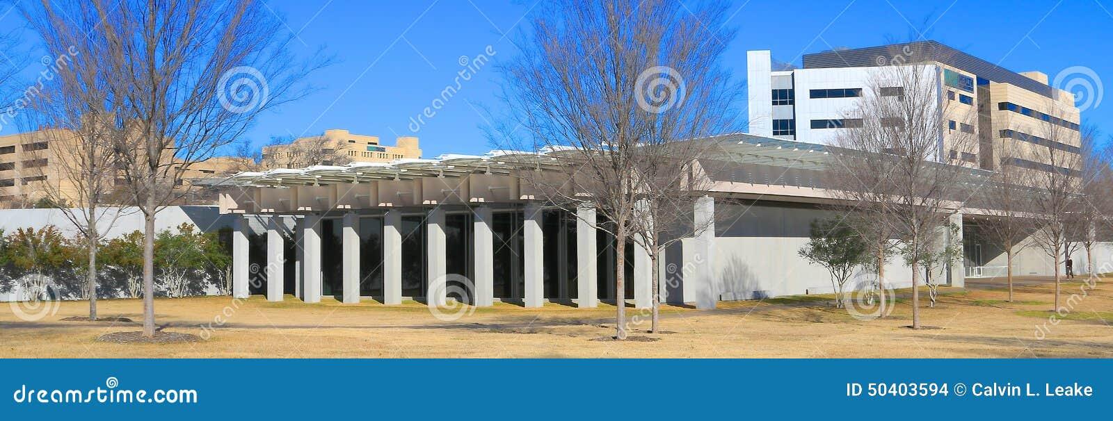 Музей изобразительных искусств Fort Worth Kimball, Техас
