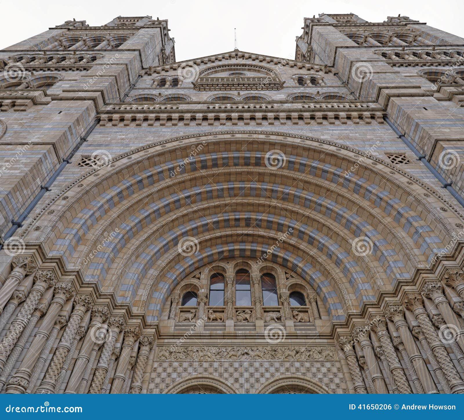 музей london истории Англии естественный