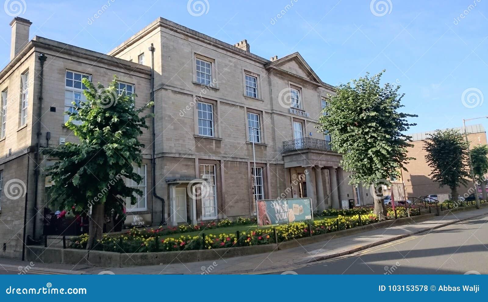 Музей Peterborough