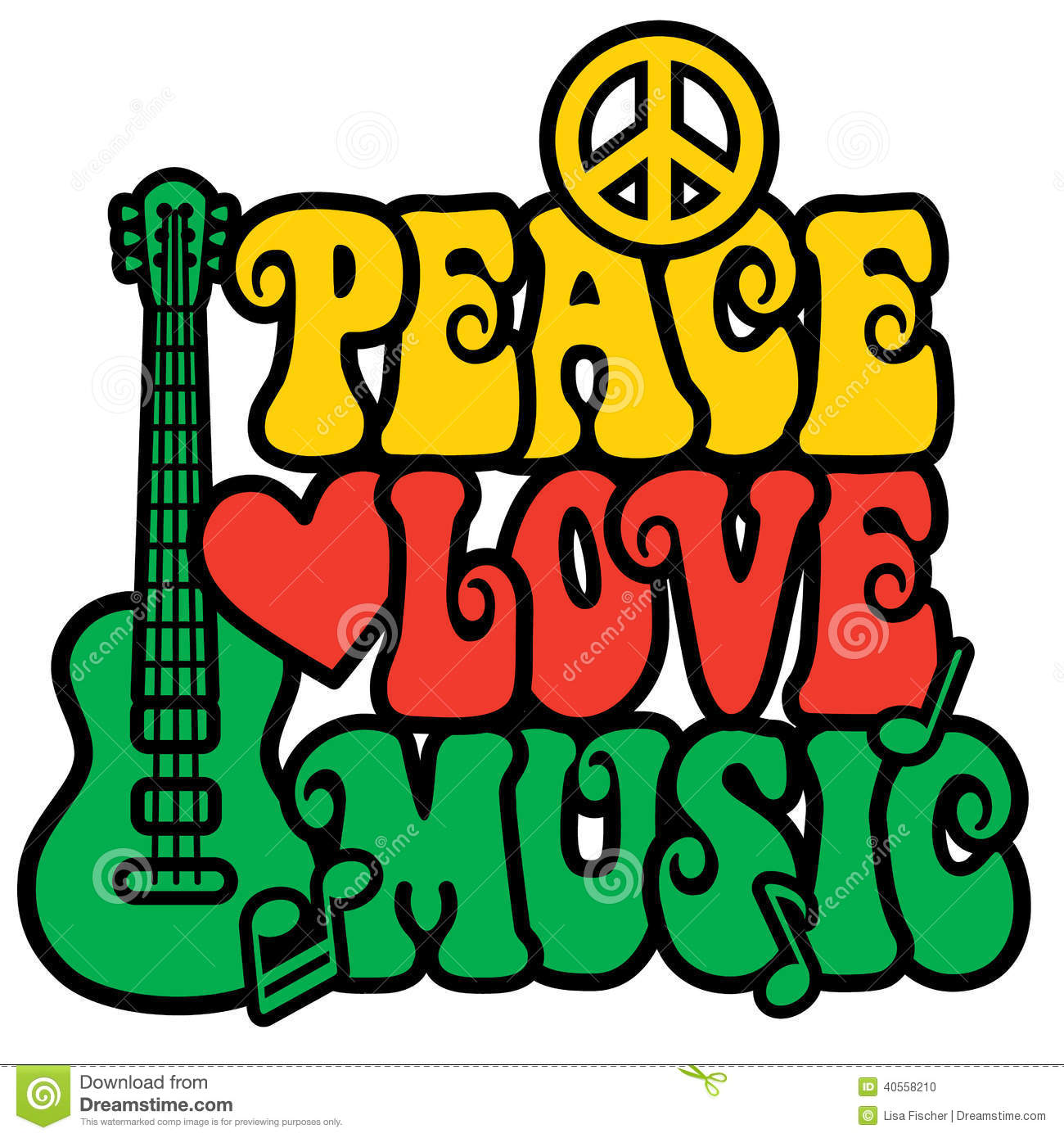 Royalty free reggae music, download music clips, corporate music.