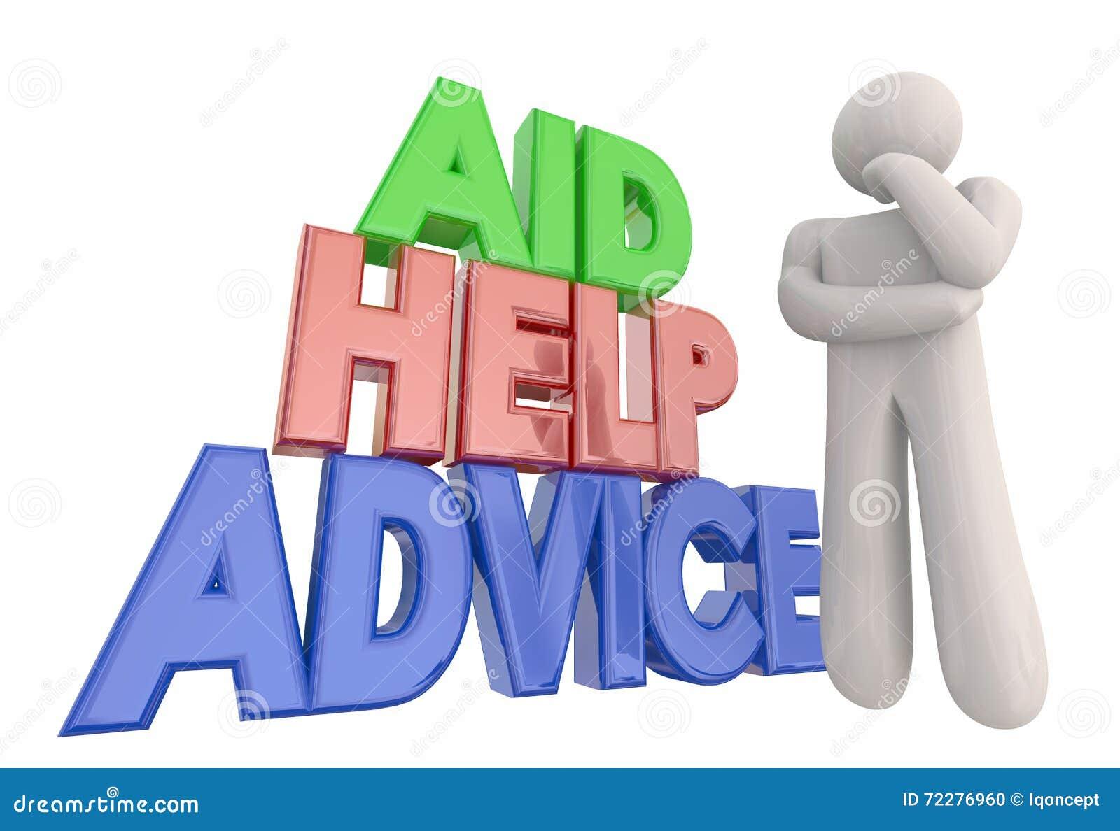 Download Мыслитель помощи поддержки совета помощи помощи Иллюстрация штока - иллюстрации насчитывающей разрешение, разрешите: 72276960