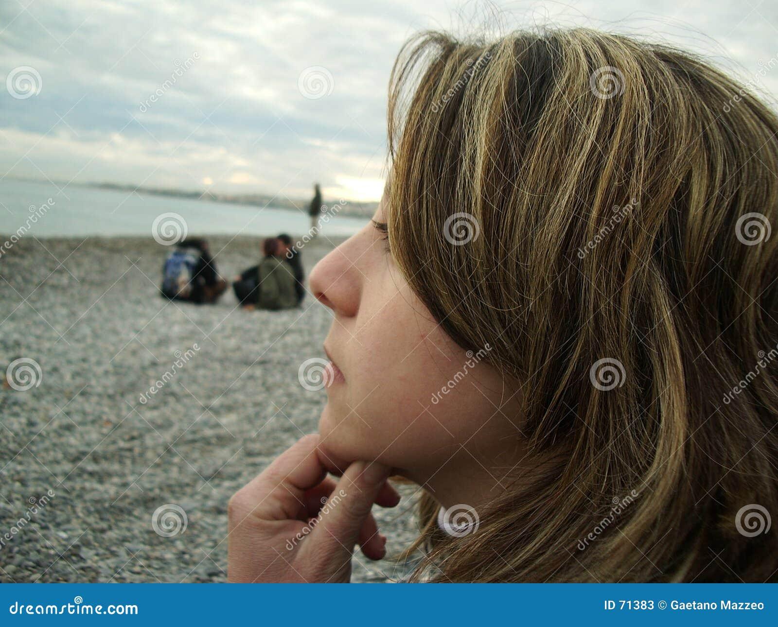 наблюдать моря
