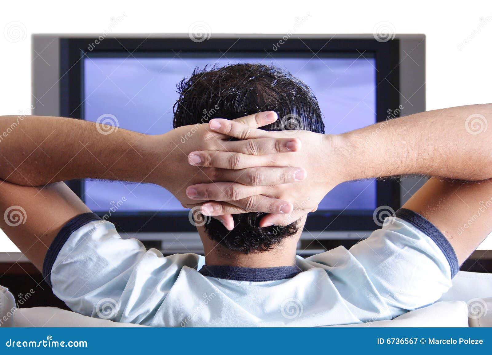 наблюдать tv