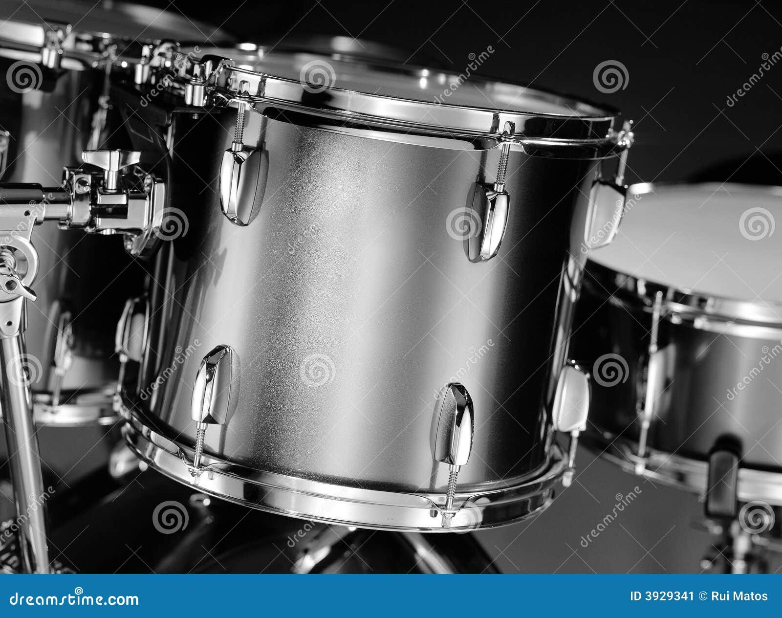 набор w барабанчика крупного плана b
