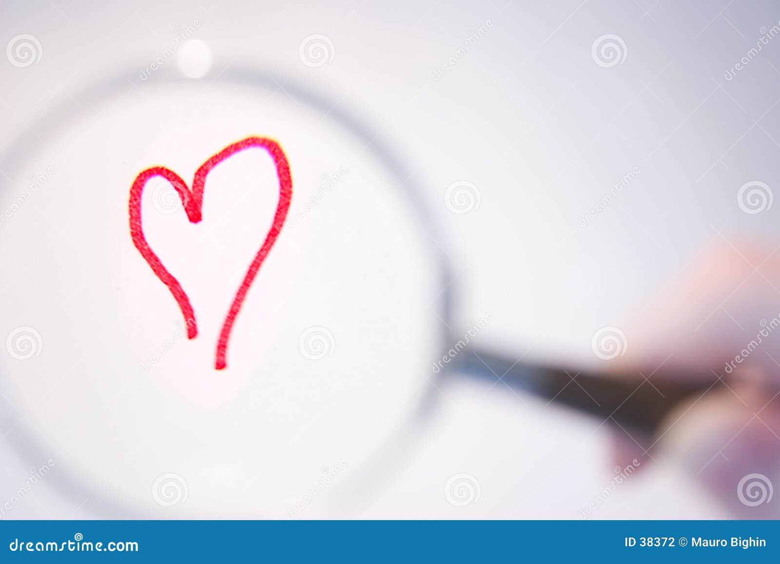найденная влюбленность
