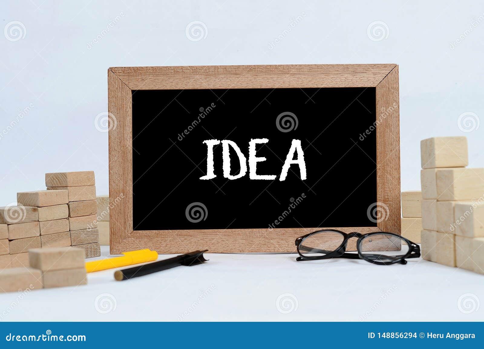 Найдите ИДЕЯ для концепции или стратегии бизнеса дела получить самую лучшую цель на хорошем зрении и миссию в цели дела Текст ИДЕ