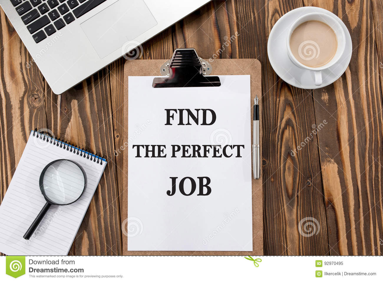 finding the perfect job With so many jobs being advertised online, it pays to know your way around an online job search here's what you need to know to find and land that dream job.