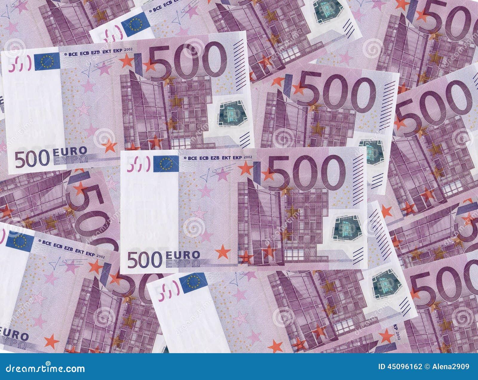 накрените веревочка примечания дег фокуса 100 евро 5 евро