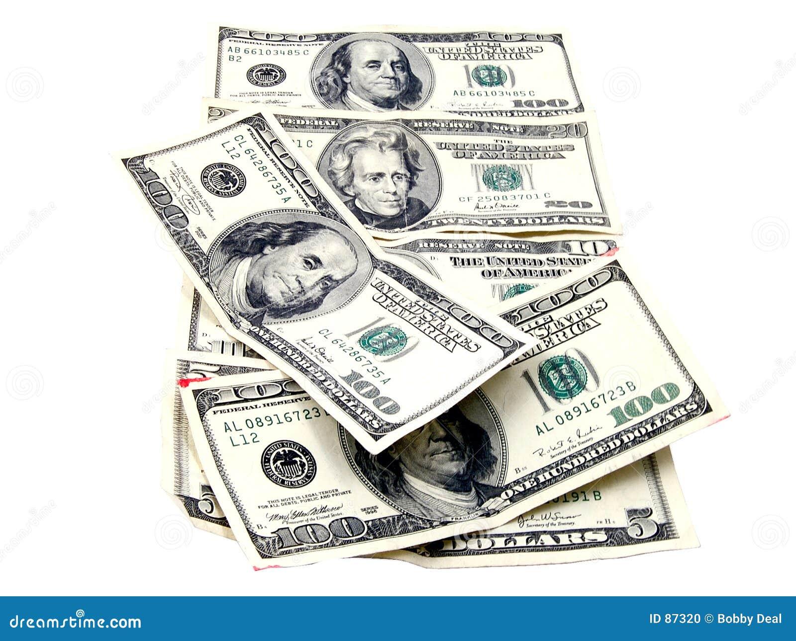 наличные деньги 4