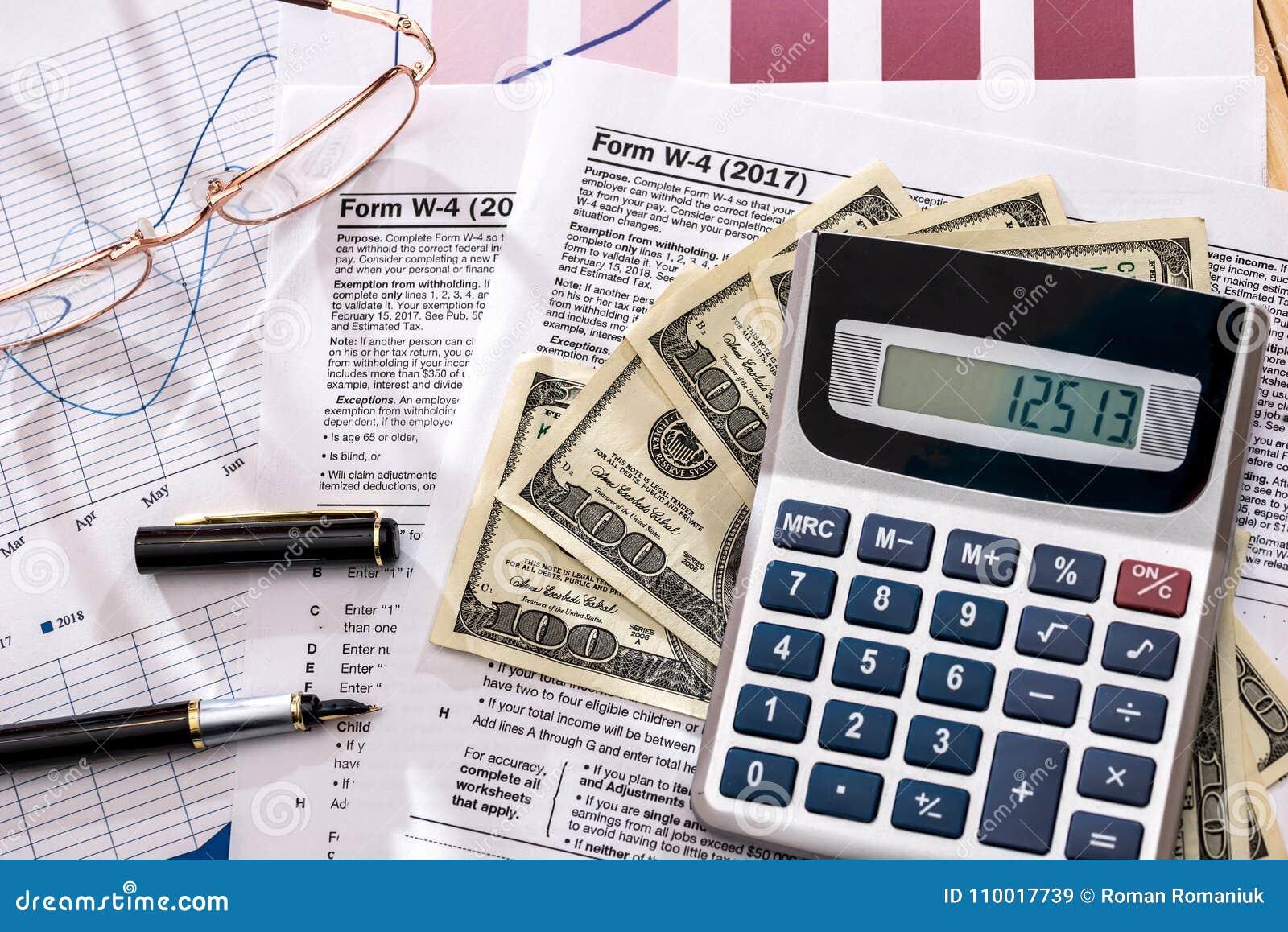 Налоговые формы 1120 с калькулятором