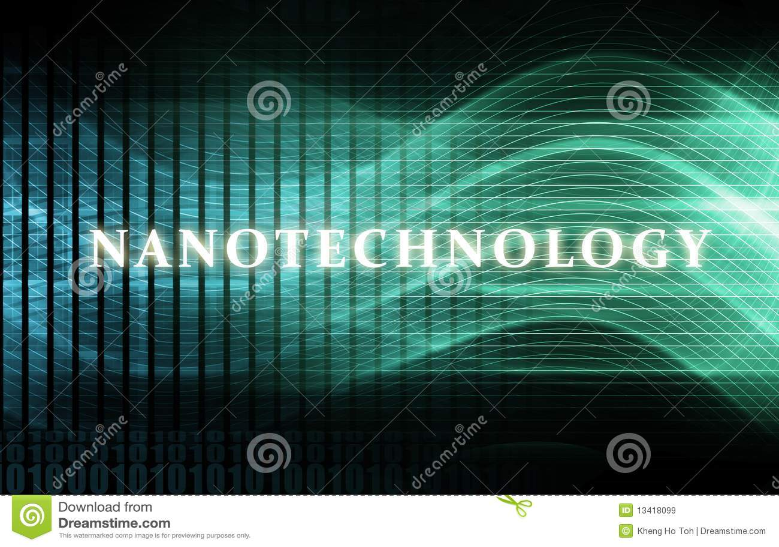 нанотехнология
