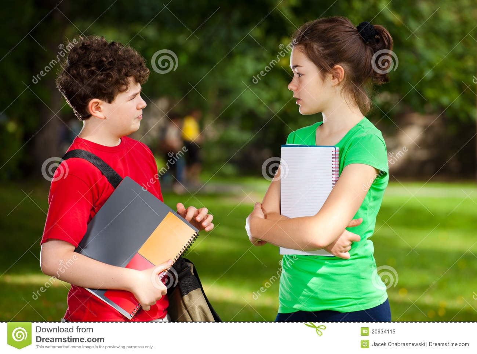 напольные студенты