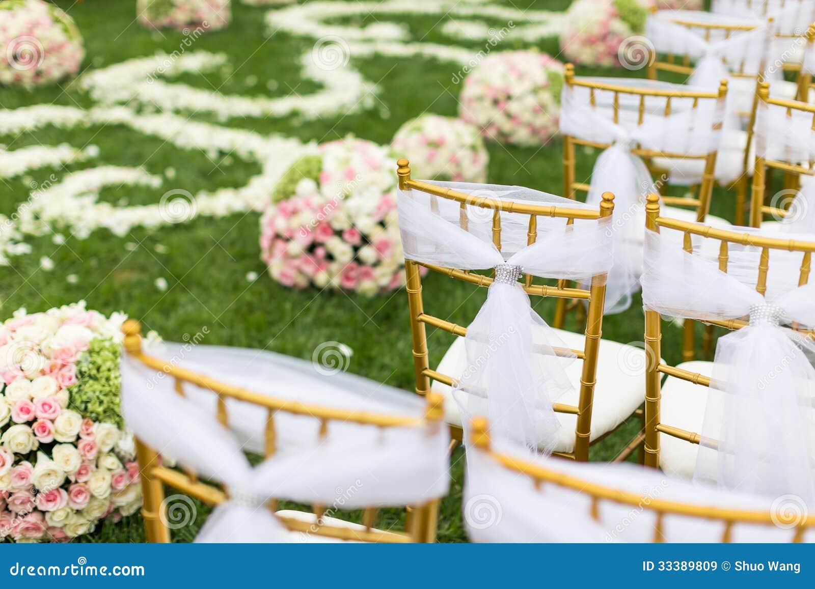 Напольная сцена свадьбы