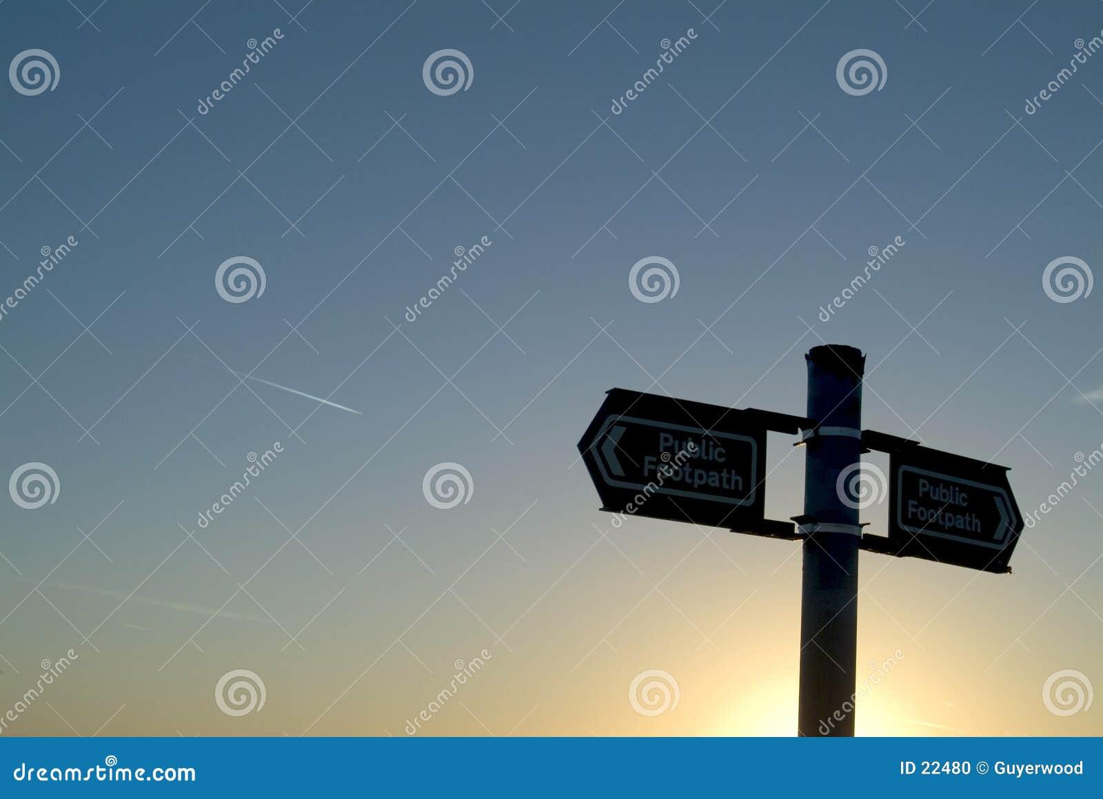 направление