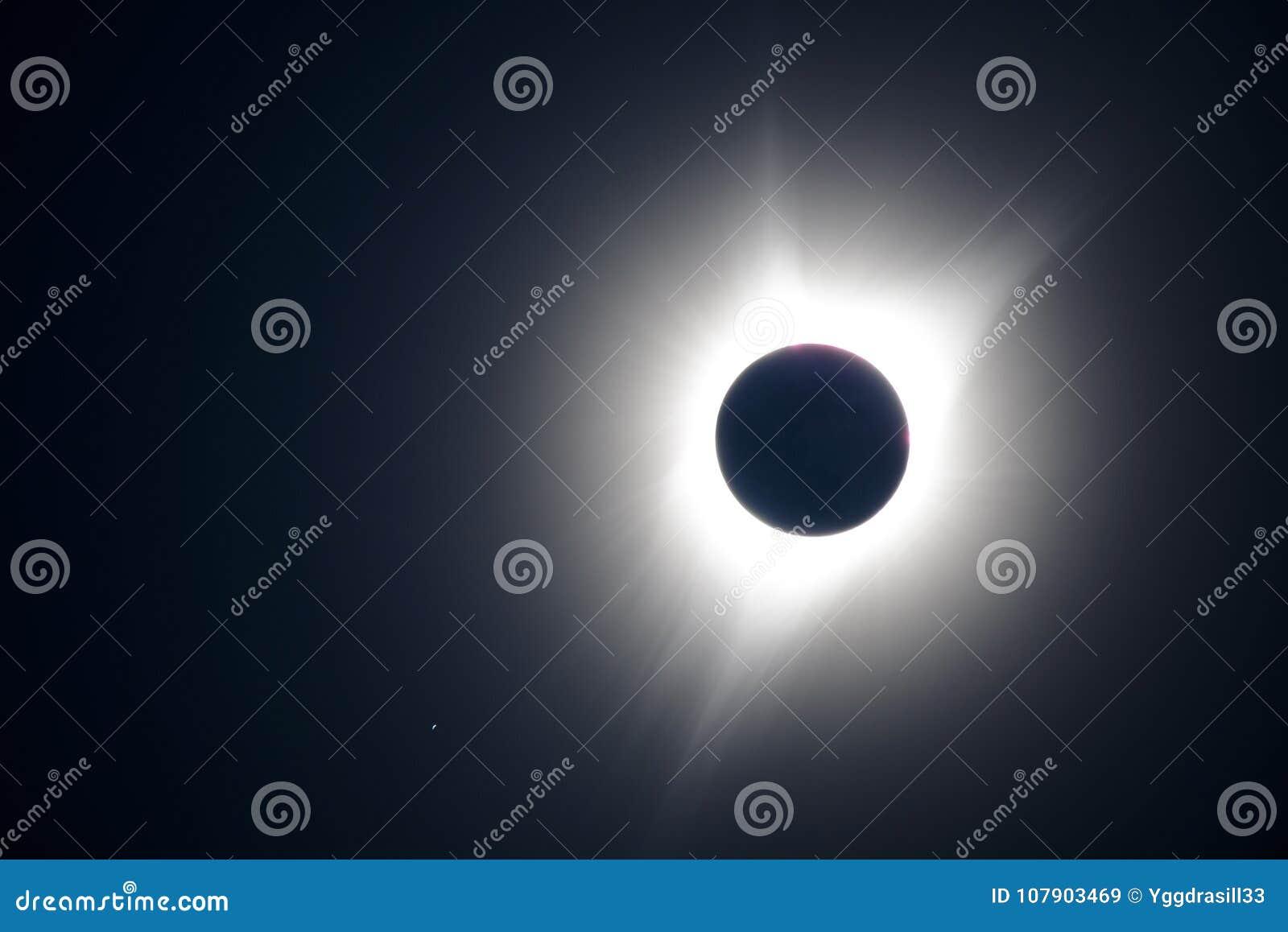 Наружная солнечная корона