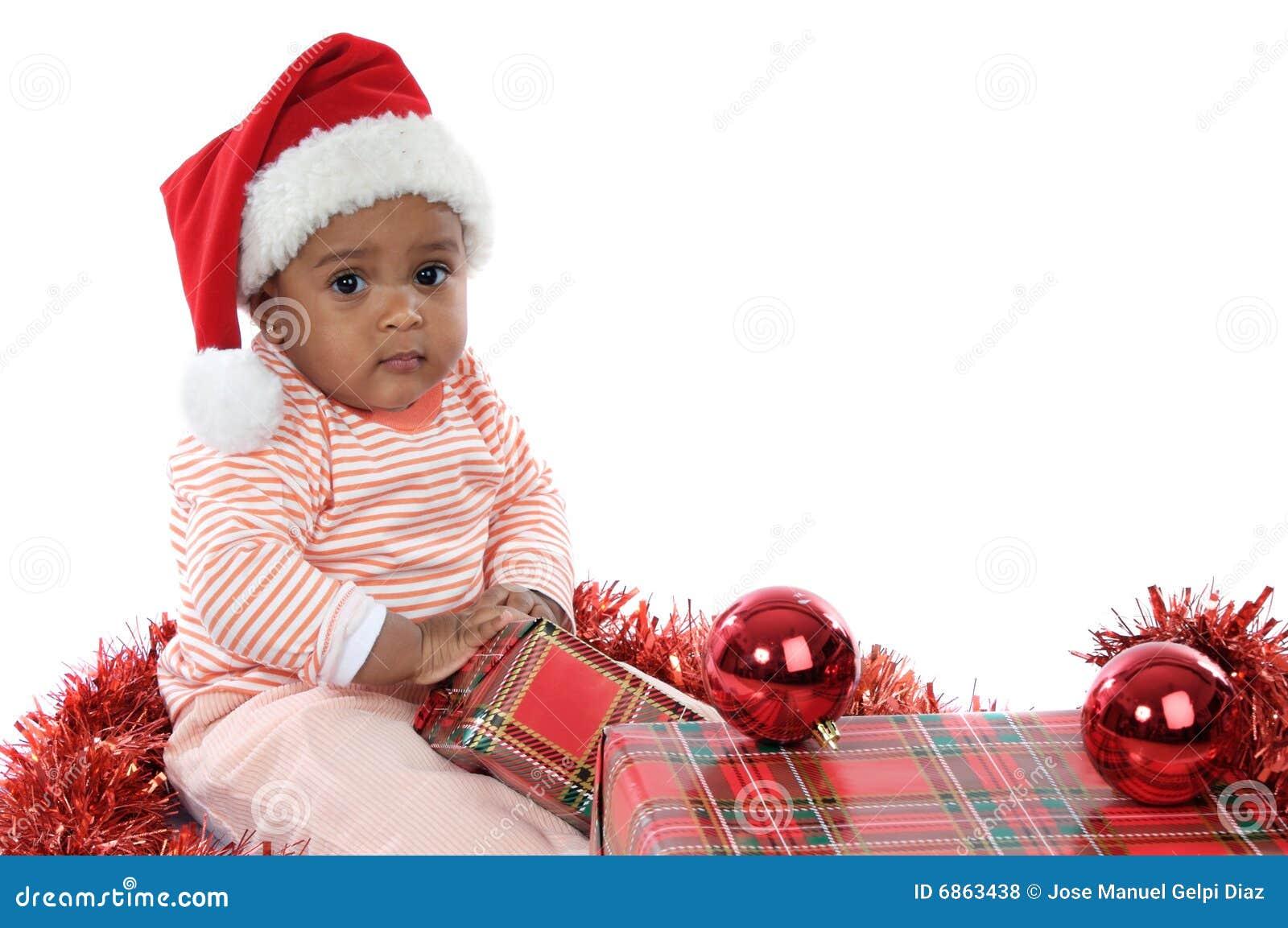 настоящие моменты девушки рождества младенца