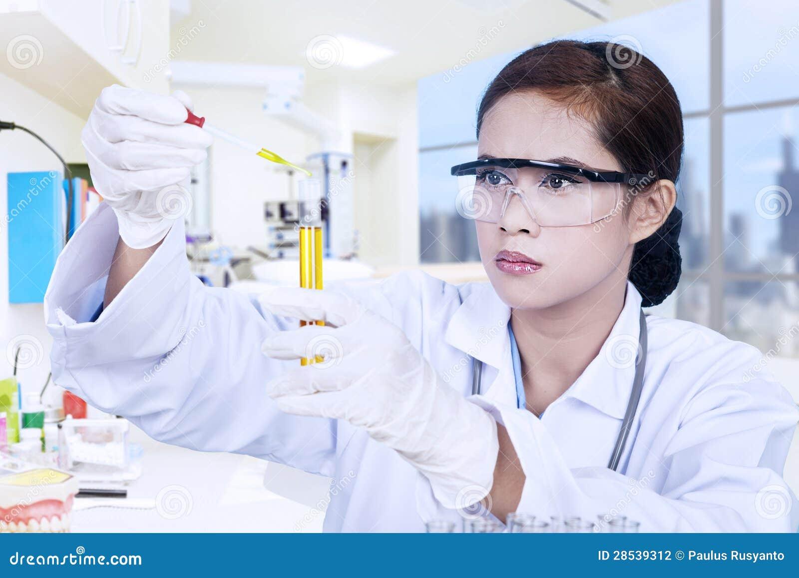если женщина научный работник так же, как