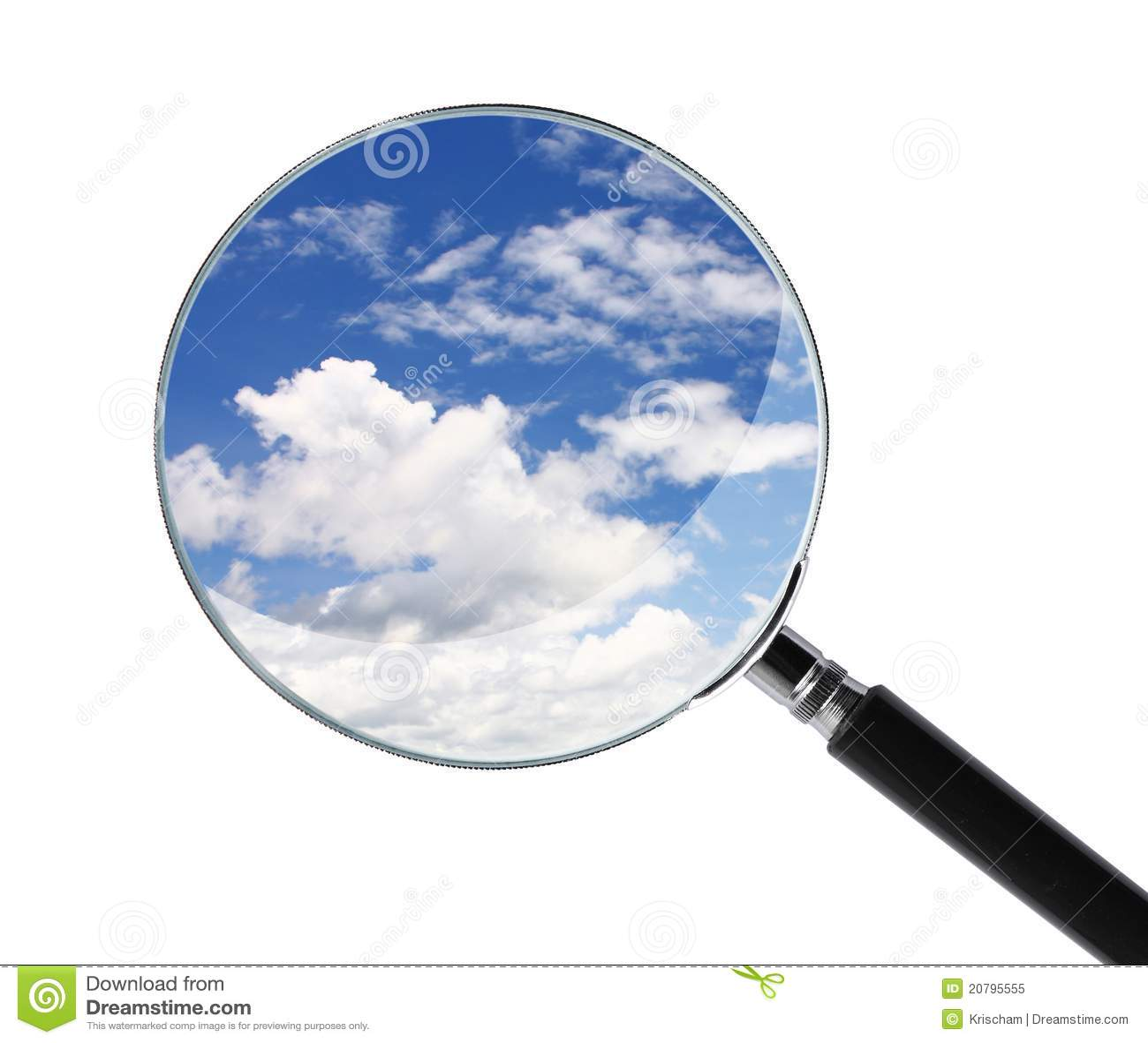 находка облака