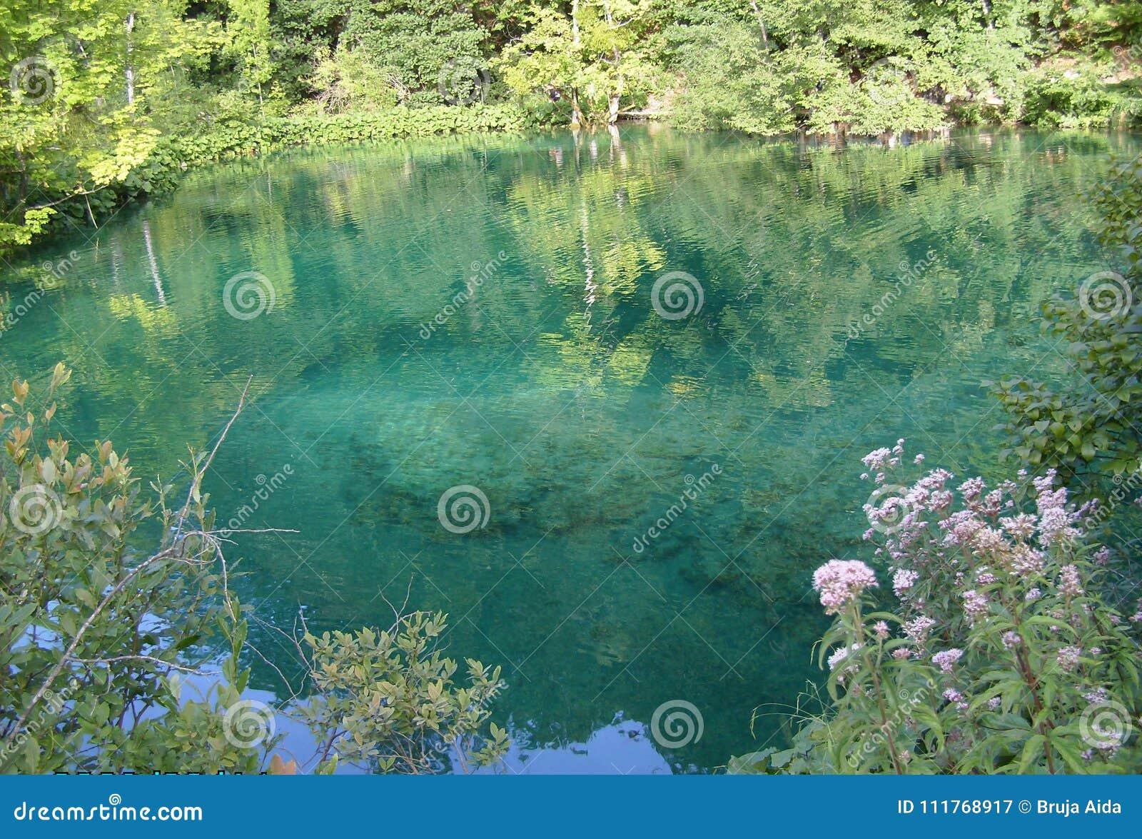 Национальный парк озер Хорвати-Plitvice
