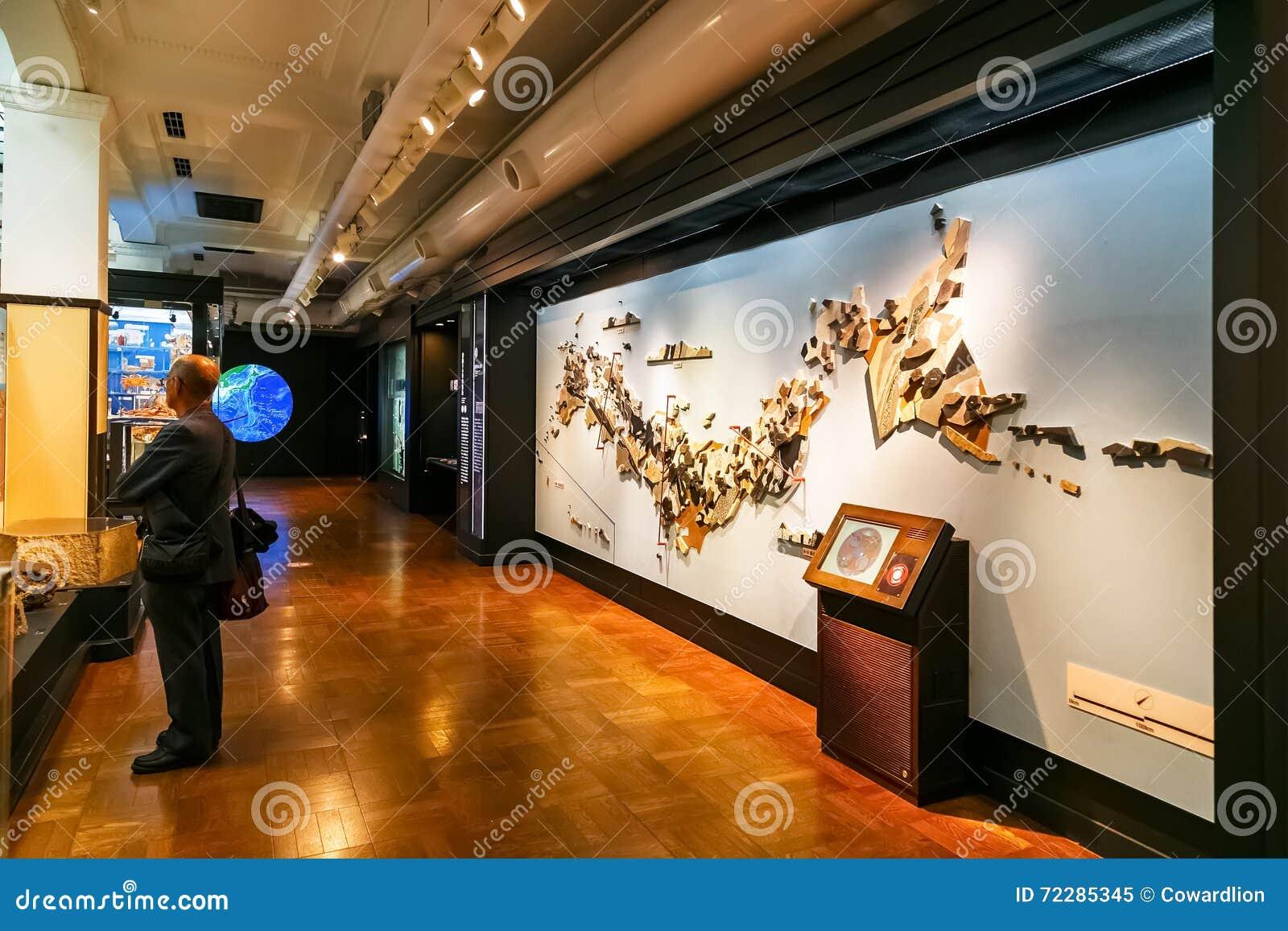 Download Национальный музей природы и науки в токио, Японии Редакционное Изображение - изображение насчитывающей музей, эксперимент: 72285345