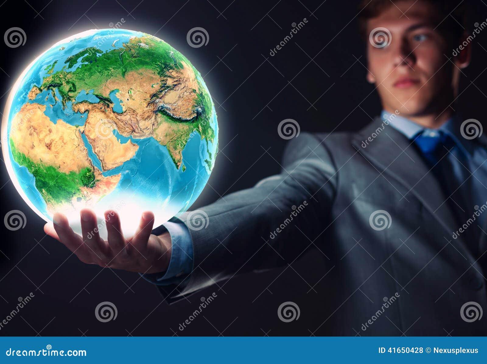Наша планета земли