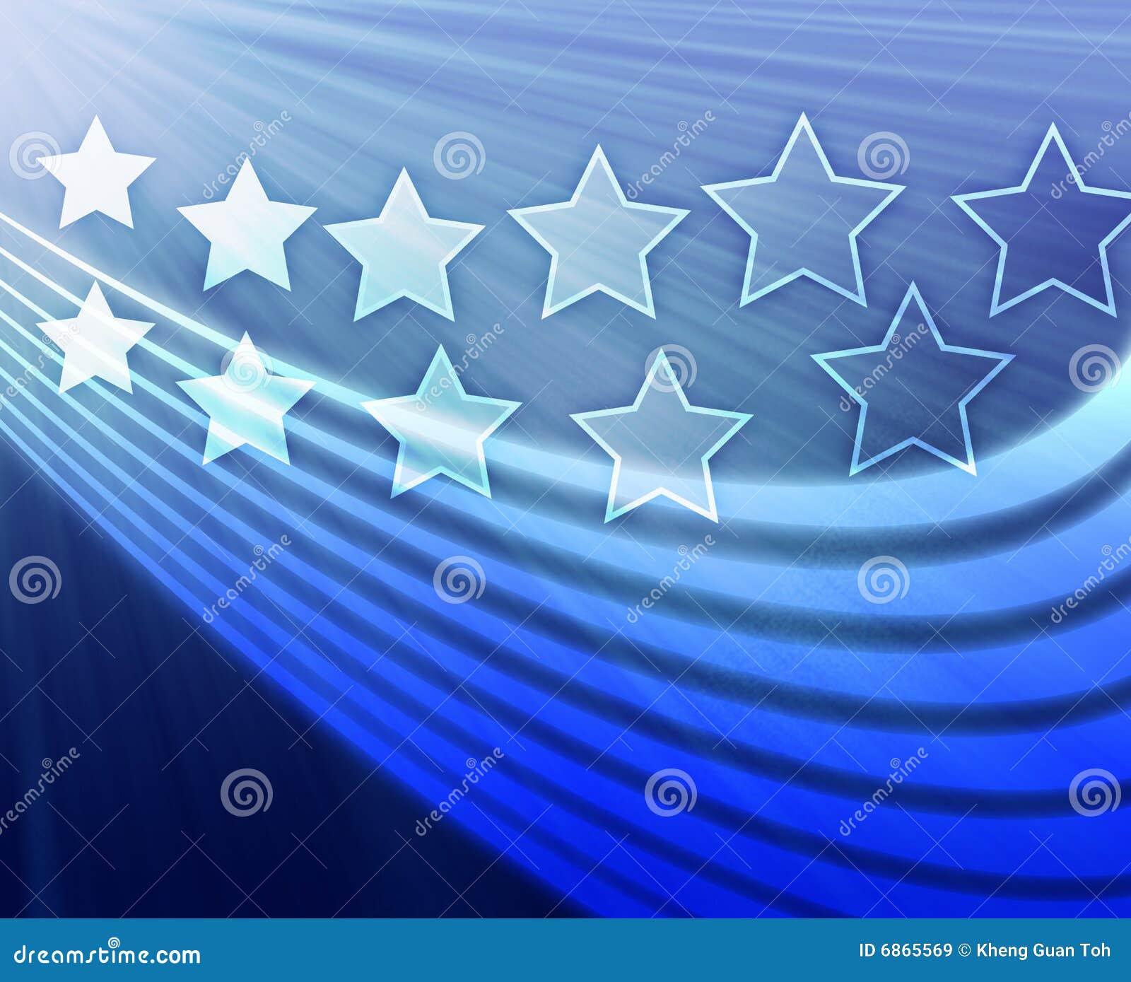 нашивки звезд