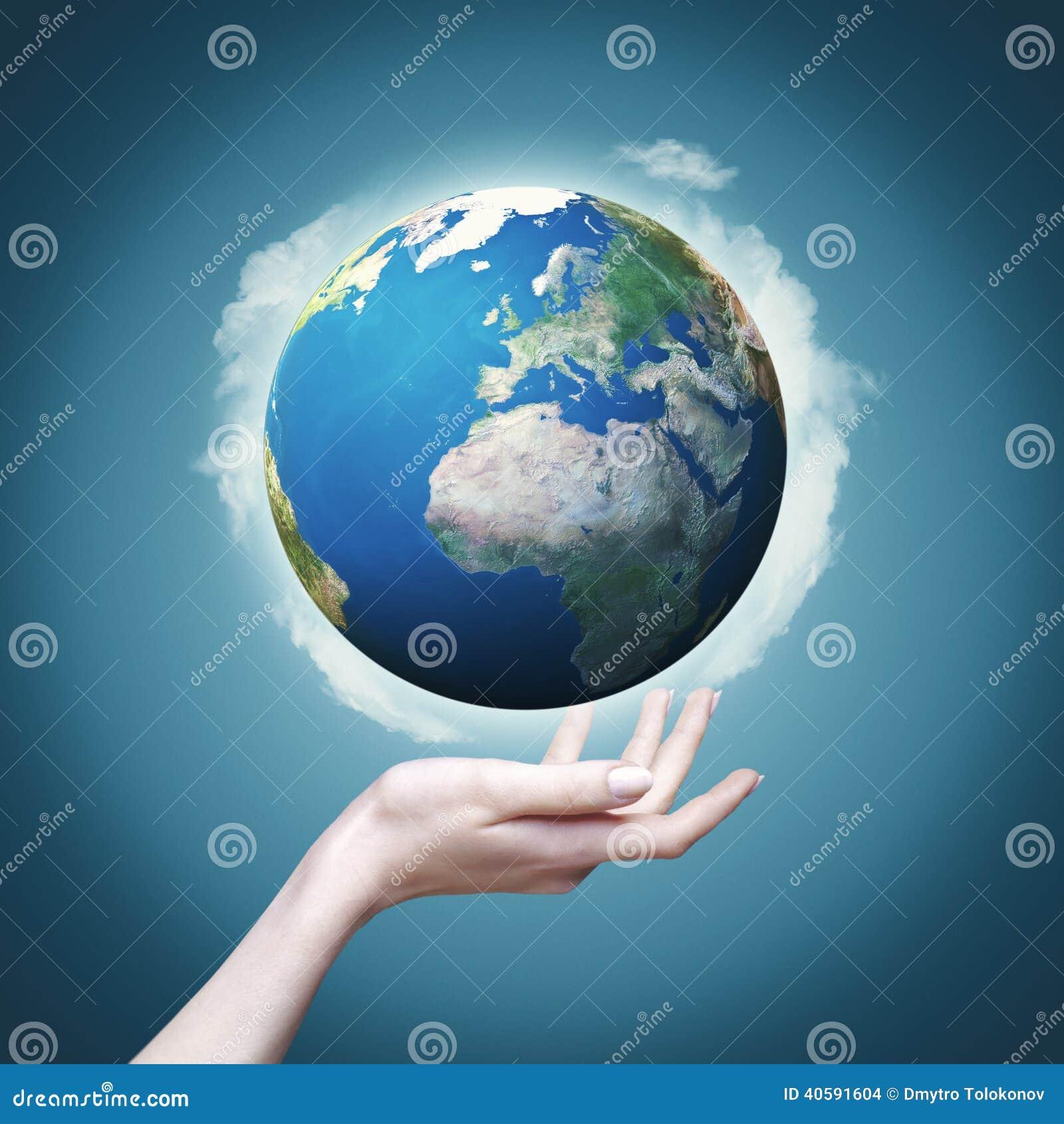 Наш мир в наших руках