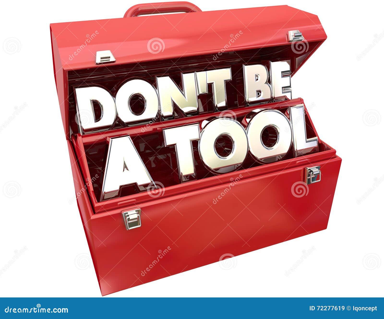 Download Наденьте ` T Toolbox поведения дурачка идиота рывка инструмента Иллюстрация штока - иллюстрации насчитывающей дурачок, вниманиях: 72277619
