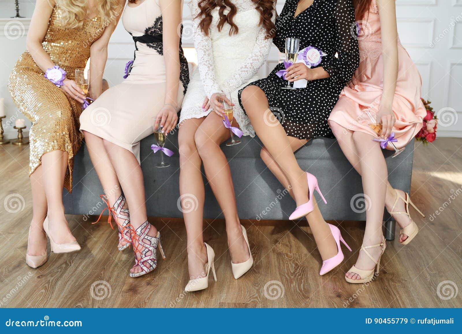 Невеста команды