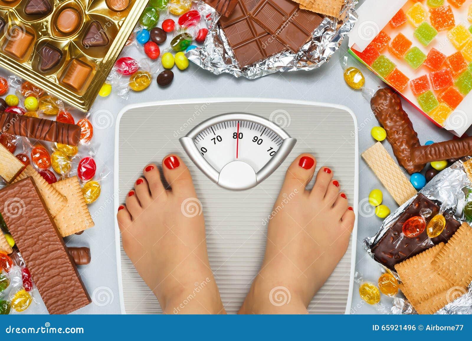 Похудеть за 1 месяц рецепт