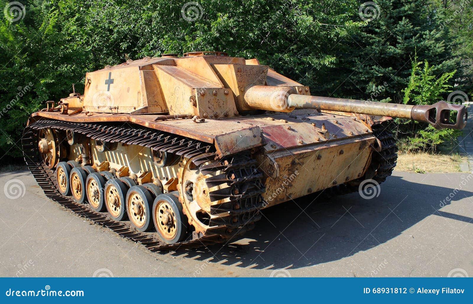 Немецкий фашизм армии оружия танка