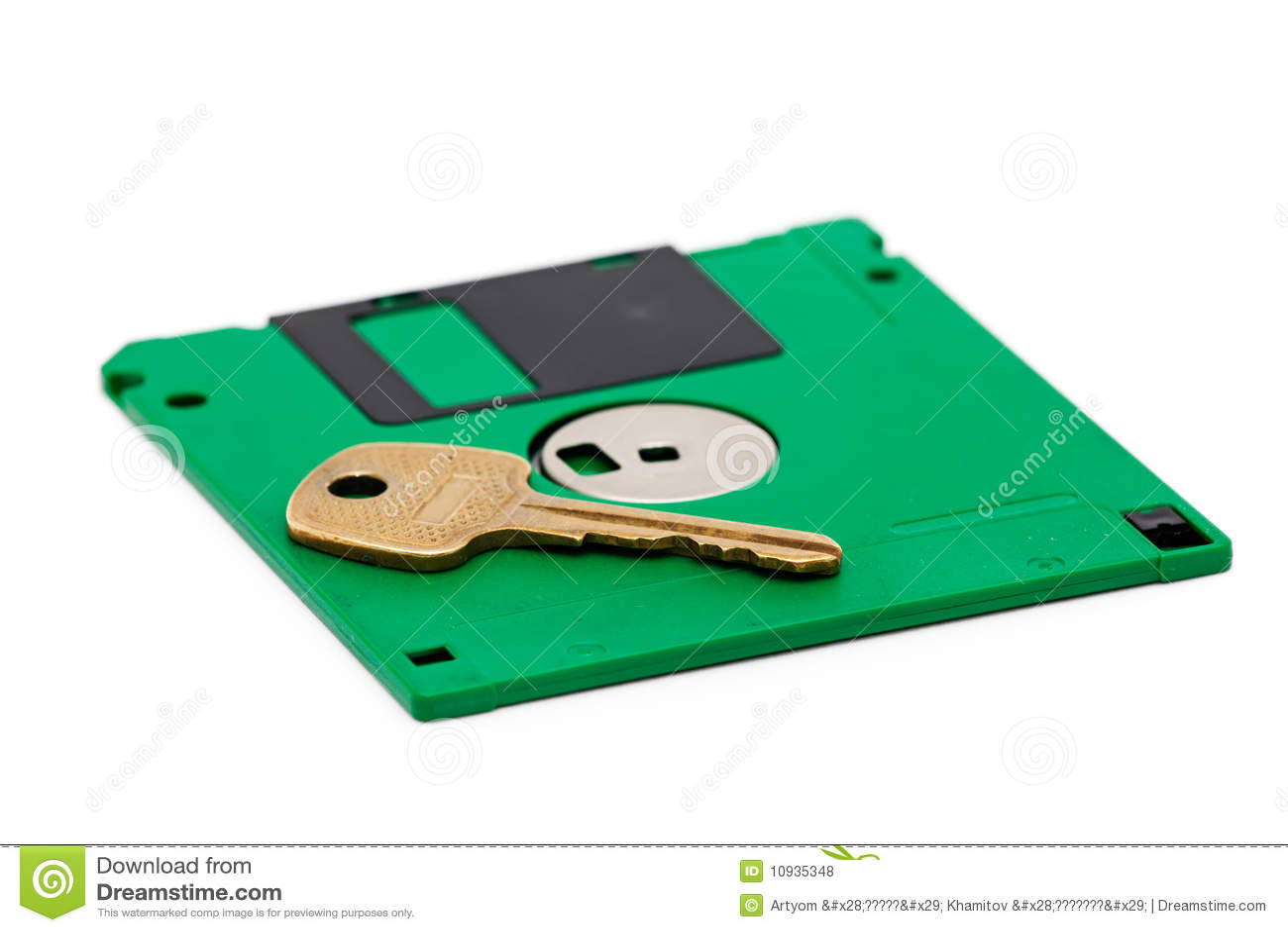 неповоротливый ключ