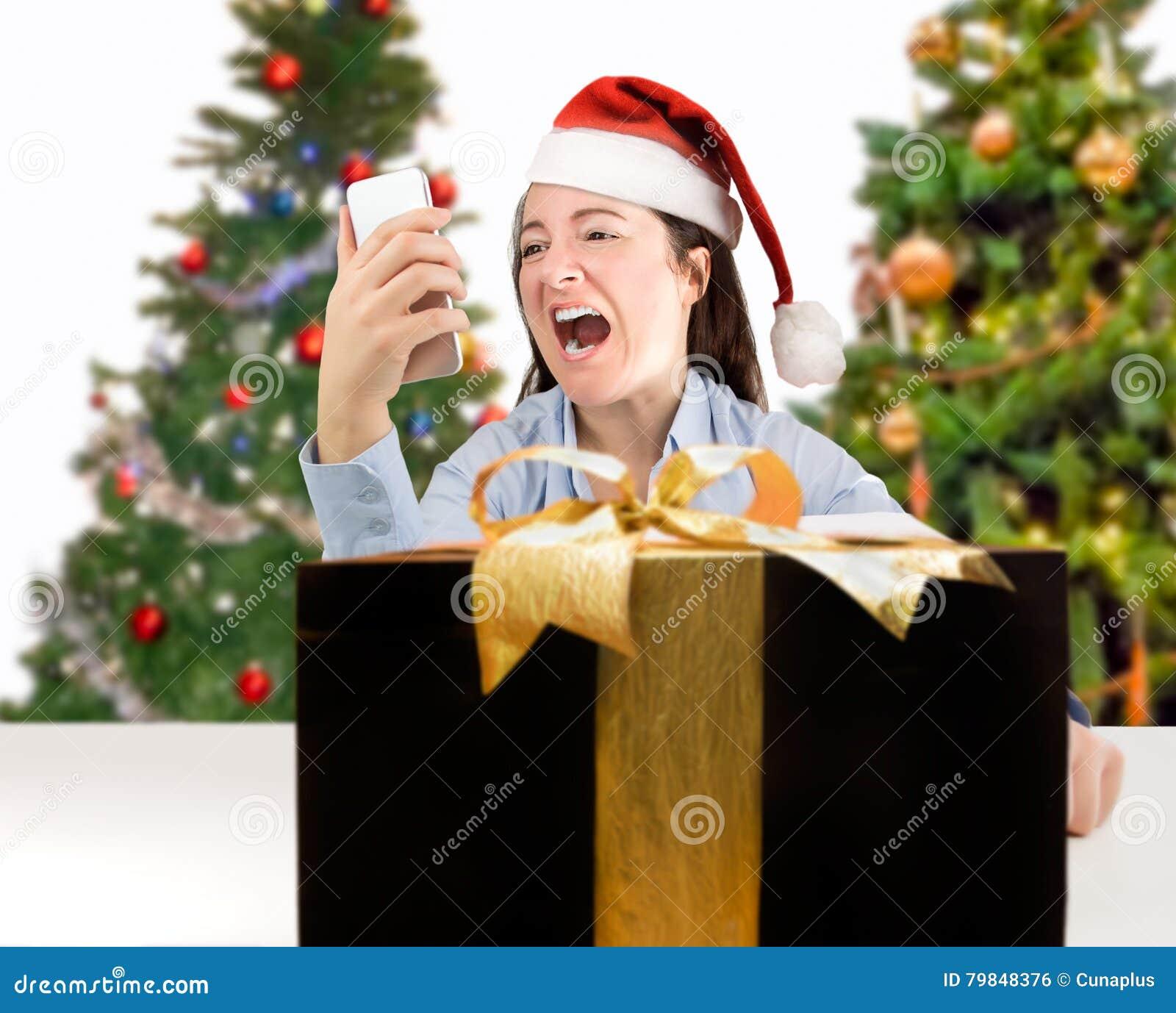 Неправильный подарок