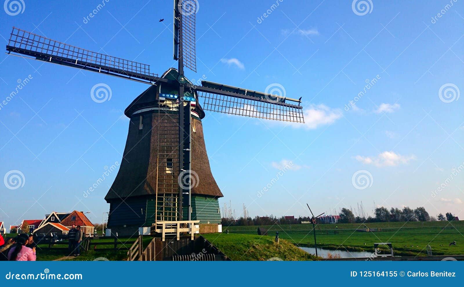 Нидерланды amsterdam