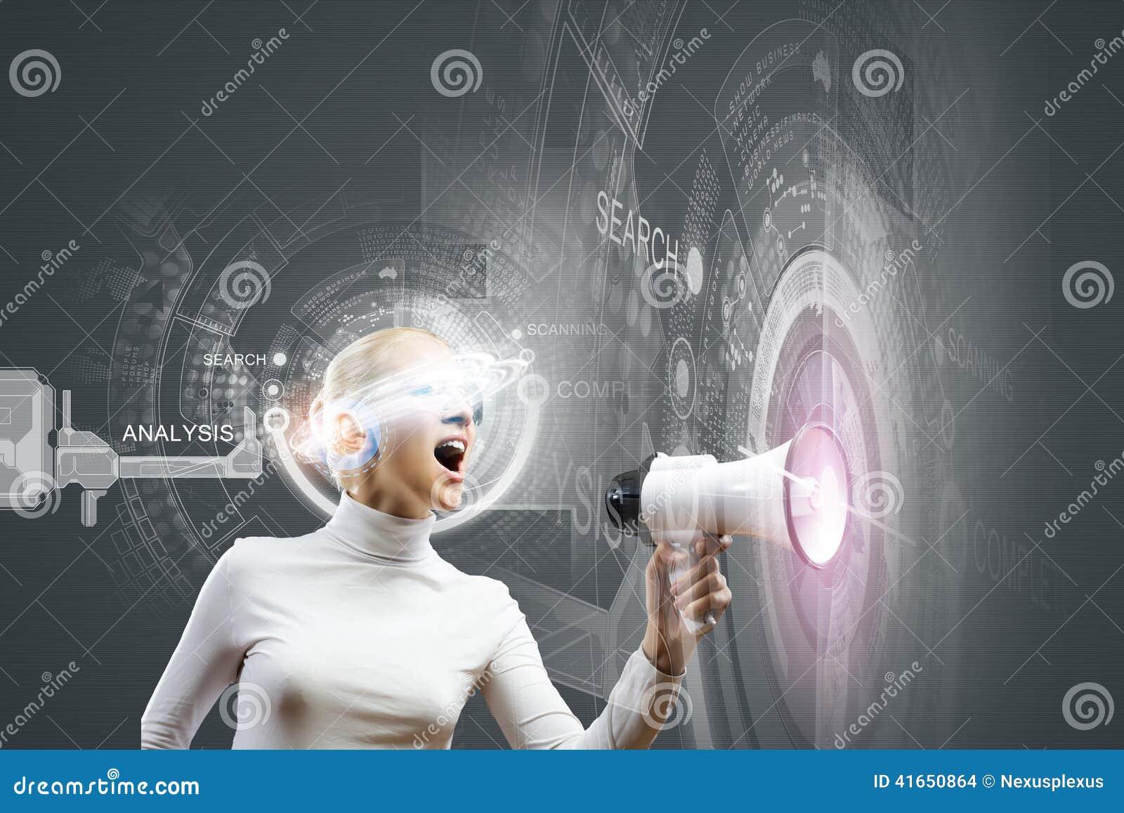 новаторские технологии