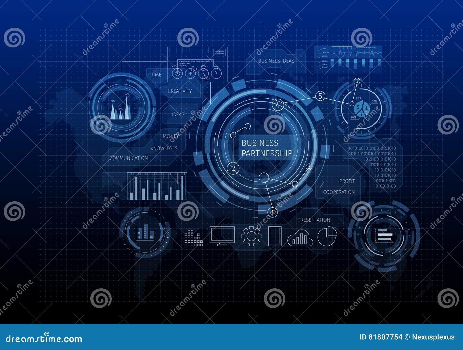 Новаторский интерфейс сети Мультимедиа