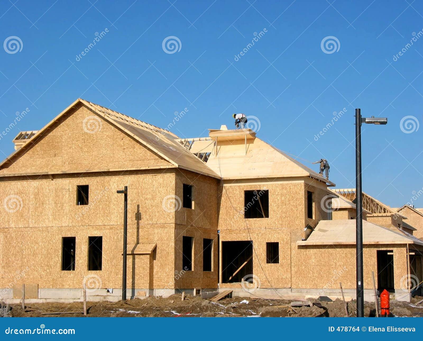 новая конструкции домашняя