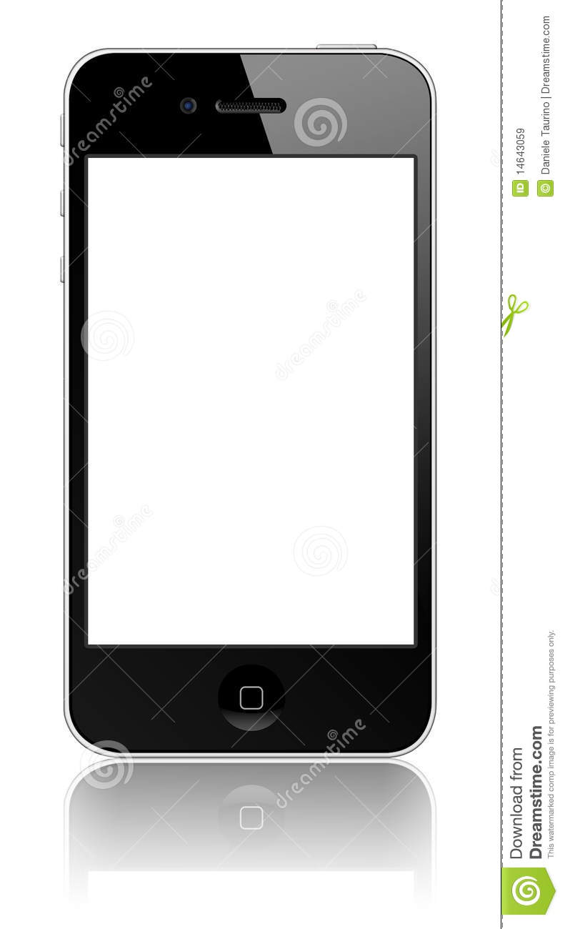 Новое iPhone 4 Apple
