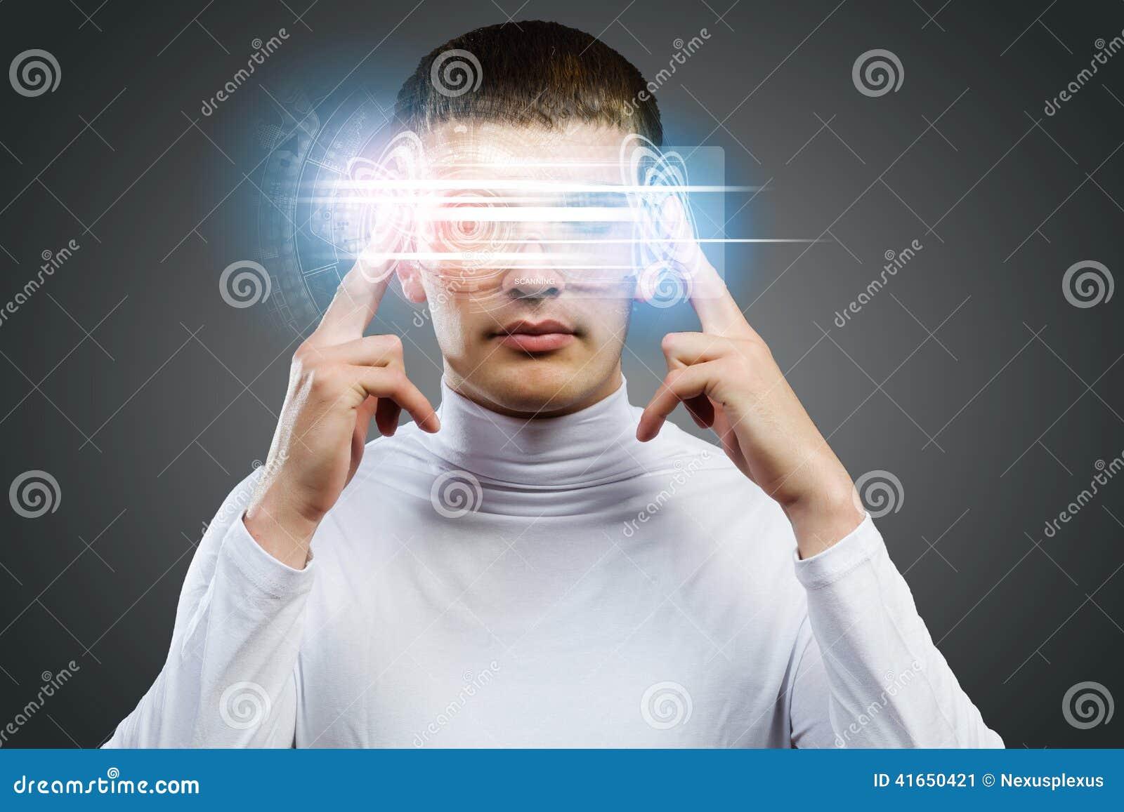 новые виды технологии