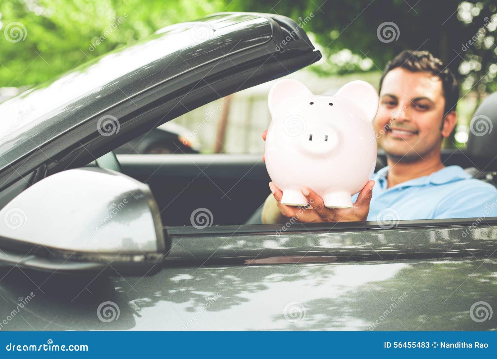 Новые сбережения автомобиля спорт