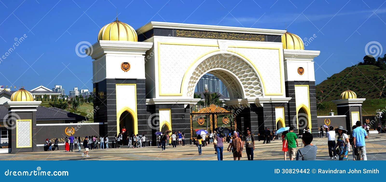 Новый национальный дворец