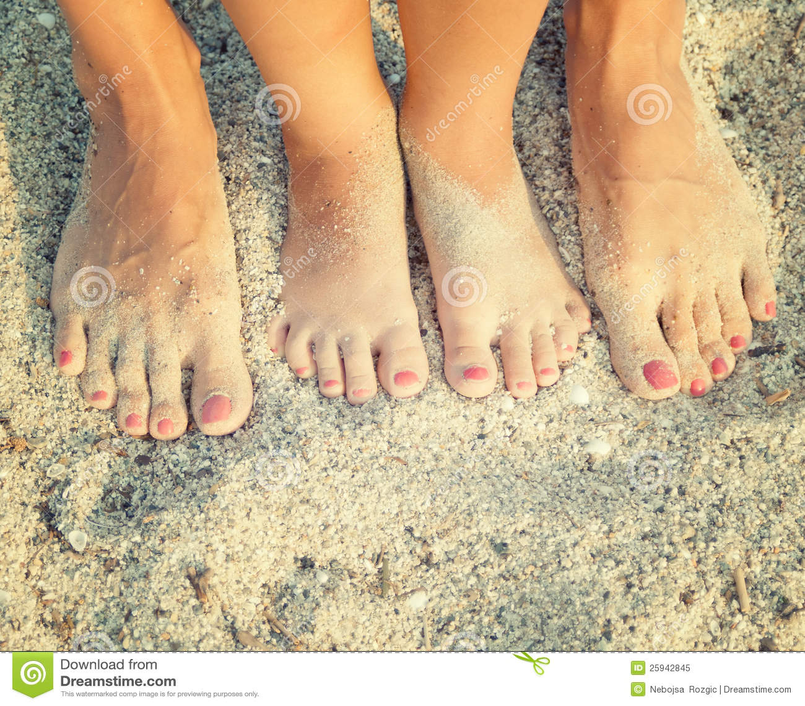 ножки мамы смотреть