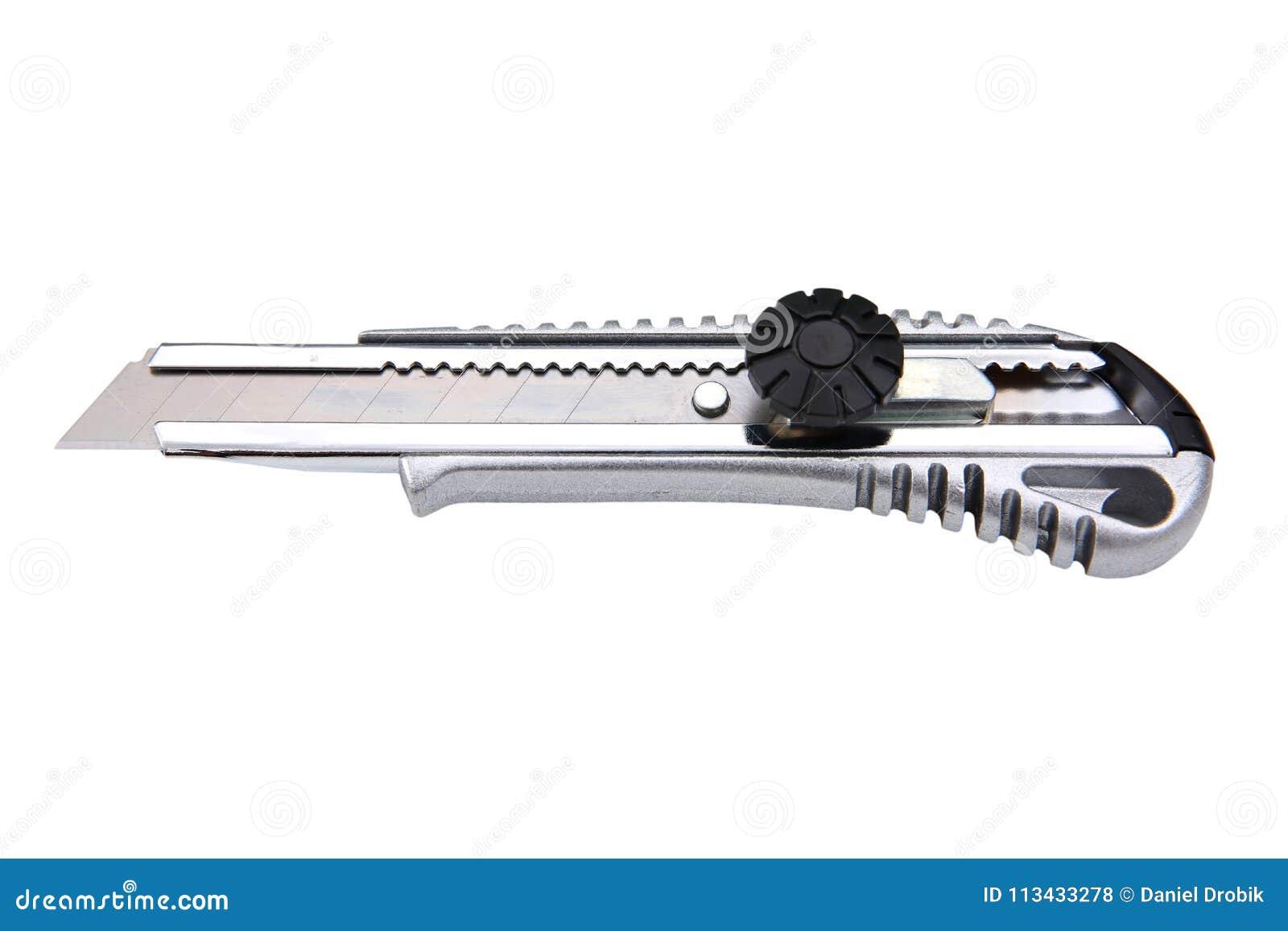 Нож bookbinding используемый в почти каждой индустрии от докторов к конструкции через простое бумажное вырезывание