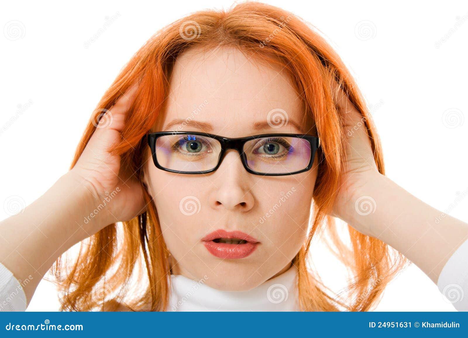 носить красивейших волос стекел девушки красный