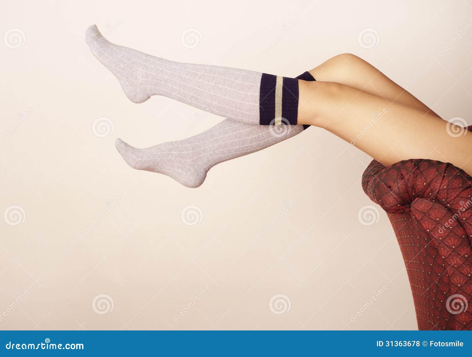 worn women's socks - 1000×700