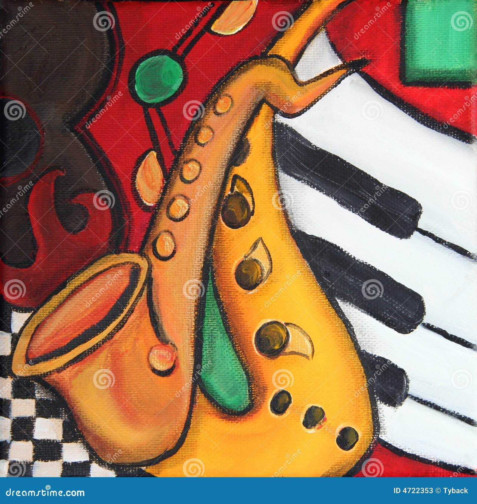 нот джаза