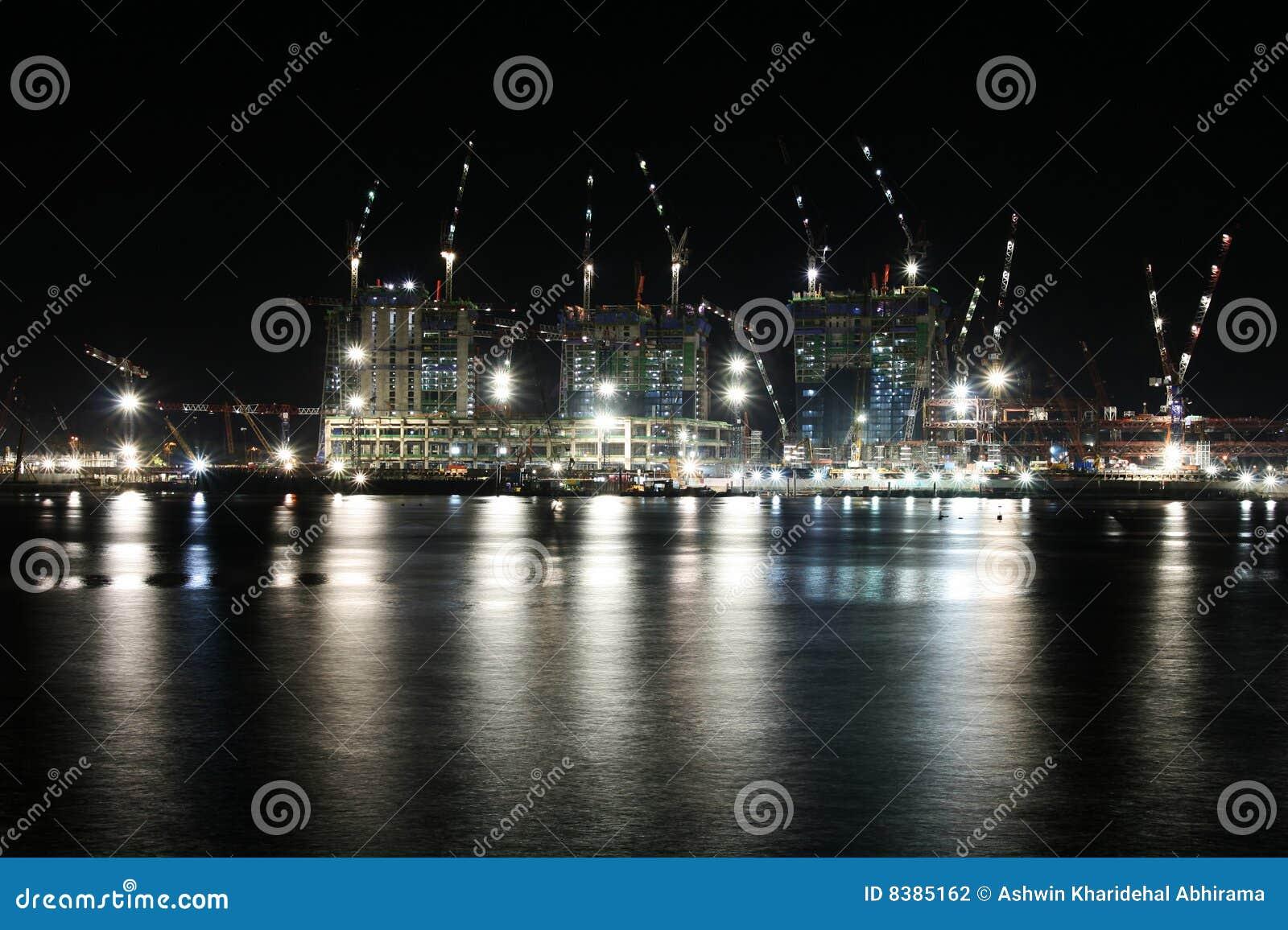 ноча конструкции