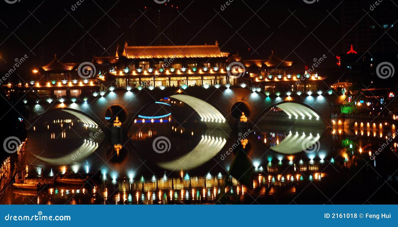 ноча моста