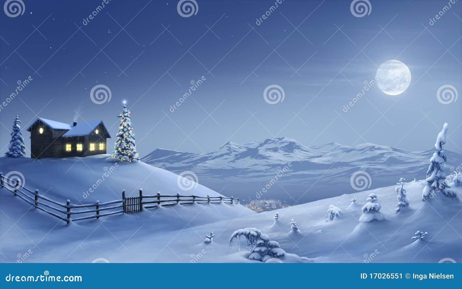 ноча рождества